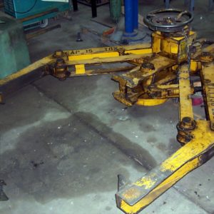 Coil Lifter