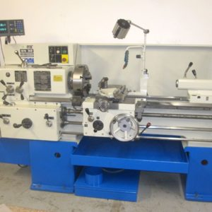Lathes, Engine