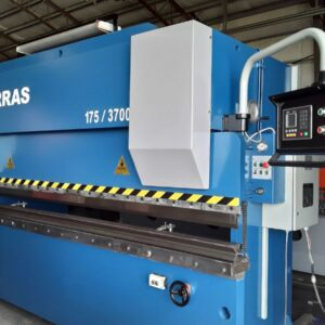 175 ton Krras Hydraulic CNC Press Brake