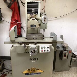 "6"" x 12"" ELB Surface Grinder, SW3HA 