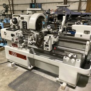 "13"" x 30"" Dean, Smith & Grace Engine Lathe #13-1 