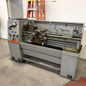 """13"""" x 40"""" Clausing Colchester Engine Lathe 
