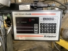 "9"" x 48"" Bridgeport EZ Trak Plus Vertical CNC Mill 