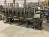 8 Stand Hat & Z Channel Rollforming Line   13596-6